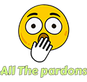 All The Pardons